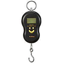 Get 45kg Digital Kitchen Weighing Scale / Luggage Hanging Weight Scale (Colour may vary) at Rs 199 |