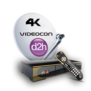 Get 4K Ultra HD Set Top Box Rs.6590 | Videocond2h Offer