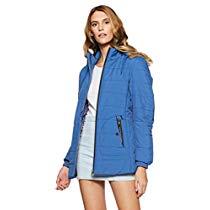 Get 50%-75% off on Women's Sweatshirts & Jackets : Fort Collins, Duke, Belle Fille & more at Rs 36