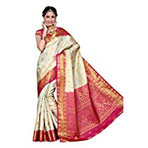 Get 75%-85% Off on Festive Wear Sarees By Mimosa at Rs 360 | Amazon Offer