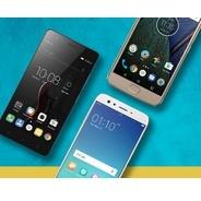 Get 9th-11th Nov. - Flipkart Smartphones Bonanza - Upto Rs.4000 OFF | Flipkart Offer
