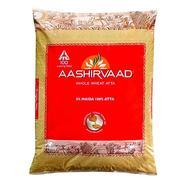 Get Aashirvaad Shudh Chakki Whole Wheat Atta at Rs 290 | Grofers Offer