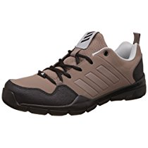 Get adidas Men's Argo Trek Utiivy, Cblack, Tragre and Silv Trekking and Hiking Boots at Rs 1934 |