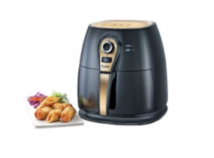 Get Air Fryers Upto 50% Off   at Rs 4469 | Amazon Offer