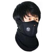 Get Ak Kart Black Bike Face Mask for Men & Women (Size: Free, Balaclava) at Rs 155   Flipkart Offer
