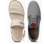 Get ALDO Shoes For Women & Men Upto 60% OFF | Jabong Offer