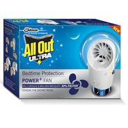 Get All Out Power Fan Machine with Refill at Rs 85 | Amazon Offer