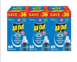 Get All Out Products upto 21% off   at Rs 65   Amazon Offer