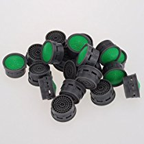 Get Alton 10 Pcs High Pressure Aerator / Water Aerator Taps And Faucets Foam Flow at Rs 224 | Amazon