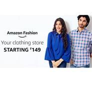 Get Amazon Fashion Clothing Store Start Rs.149 at Rs 149 | Amazon Offer