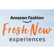 Get Amazon Fashion - Fresh New | Amazon Offer