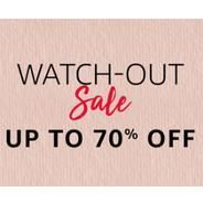 Get Amazon Watch Out Sale - Upto 70% OFF | Amazon Offer