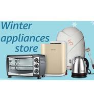 Get Amazon Winter Appliances Store | Amazon Offer