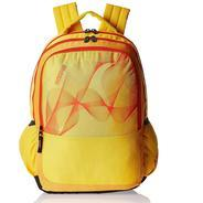 Get American Tourister 25 Lts Yellow Casual Backpack at Rs 738   Amazon Offer