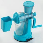 Get Amiraj Plastic Hand Juicer (Blue Pack of 1) at Rs 349   Flipkart Offer