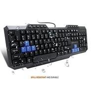 Get Amkette Xcite Neo USB Keyboard (Black) at Rs 319 | etashee Offer