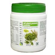 Get Amway Nutrilite all plant protein powder Plant-Based Protein at Rs 510 | Flipkart Offer