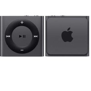 Get Apple iPod shuffle 2GB - Space Grey at Rs 2999 | Flipkart Offer
