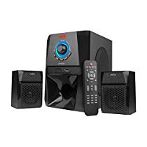 Get Artis MS204 21 Ch Wireless Multimedia Speaker System With F At Rs 2603