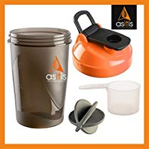 Get AS-IT-IS Protein Shaker Bottle with Scoop (30g)& Mixer Ball at Rs 178 | Amazon Offer