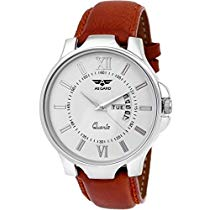 Get Asgard Analogue White Dial Men's & Boy at Rs 349 | Amazon Offer