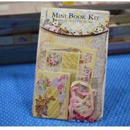 Get Asian Hobby Crafts MBK005 Mini Book Kit by Eno Greeting at Rs 78 | Amazon Offer