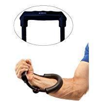 Get Aurion Wrst Strength Forearm Strengthener at Rs 229 | Amazon Offer