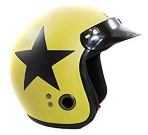 Get Autofy Habsolite Ecco Star Front Open Helmet      at Rs 387 | Amazon Offer