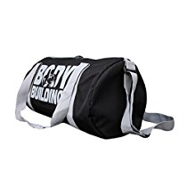 Get AUXTER Polyester 40 Ltr Black Sports Duffel at Rs 279 | Amazon Offer