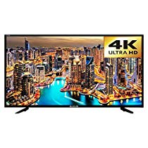 Get Auxus Iris 55 Inches Full Smart Android 4K Ultra HD LED TV at Rs 41990 | Amazon Offer
