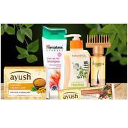Get Ayurveda Store - Best Offers On Herbal Products | Grofers Offer