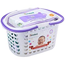 Get BABY CARE GIFT BASKET PACK at Rs 397 | Amazon Offer