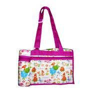 Get Baby Dreams Bag with Bottle warmer (Pink) at Rs 201 | Amazon Offer