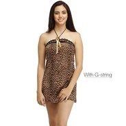 Get Babydolls Nightwear Flat Rs.599 at Rs 599 | Clovia Offer
