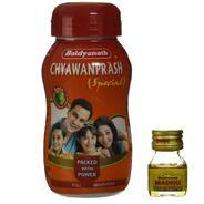 Get Baidyanath Special Chyawanprash - 500 g with Free Madhu - 20 g at Rs 126 | Amazon Offer