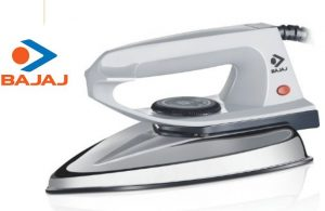 Get Bajaj Dx2 600W Dry Iron   346   at Rs 399 | Pepperfry Offer