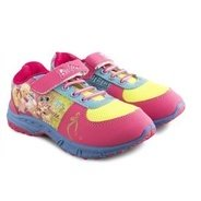 Get Barbie Girls Casual Shoes Minimum 55% OFF | Flipkart Offer