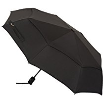 Get Basics Automatic Travel Umbrella with Wind Vent at Rs 759 | Amazon Offer