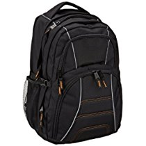 Get Basics Laptop Backpack – Fits Up To 17-Inch Laptops at Rs 1519 | Amazon Offer