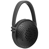 Get Basics Ultra-Portable Nano Bluetooth Speakers (Black) at Rs 539 | Amazon Offer
