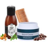 Get Beard Products Upto 35% OFF | TheManCompany Offer
