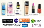 Get Beauty Products Upto 70% off    at Rs 56 | Amazon Offer