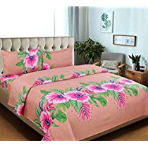 Get Bedsheets at INR  at Rs 349   Amazon Offer