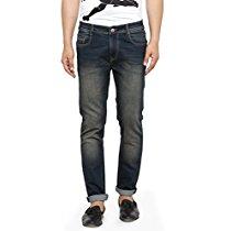 Get Ben Martin Men's Regular Fit Denim Jeans (BMW-JJ3-BROWNn-p4- at Rs 673 | Amazon Offer