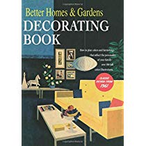 Get Better Homes and Gardens Decorating Book: How to Plan Colors and Furnishings That Reflect the Pe