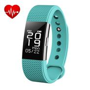Get Bingo F2 Waterproof Silicon Smart Fitness Band For All Android & Ios Devices(GREEN) at Rs 989 |