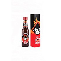 Get Bira 91 Hot Sauce, 350g at Rs 319 | Amazon Offer