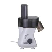 Get Black & Decker SM250-B5 200-Watt Salad Maker (White) at Rs 2499 | Amazon Offer