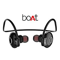 Get Boat Rockerz 210 In Ear Bluetooth Earphones With Microphone At Rs 1699 Amazon Offer For August 2020 Electronics Coupons