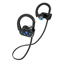 Get boAt Rockerz 261 Wireless Earphones (Jazzy Blue) at Rs 1499 | Amazon Offer